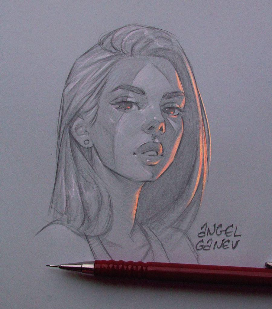 angel-ganev-hermosas-ilustraciones-con-efectos-de-luz-12 This illustrator creates effects of light quality in their illustrations templates