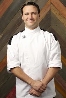 Cameron Spagnolo