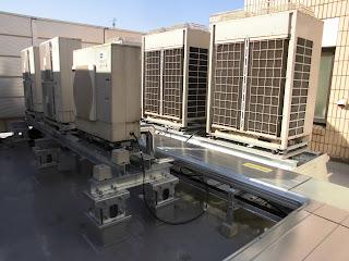 ベルベースP-S 空調室外機基礎