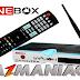 CINEBOX FANTASIA MAXX2 NOVA ATUALIZAÇÃO SKS 53W - 11/08/2016