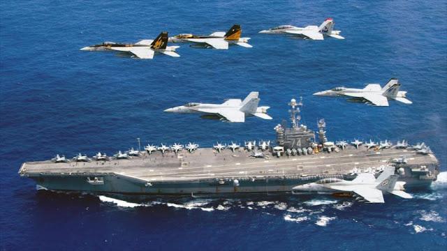 China: EEUU pagará precio de injerencia en disputas territoriales