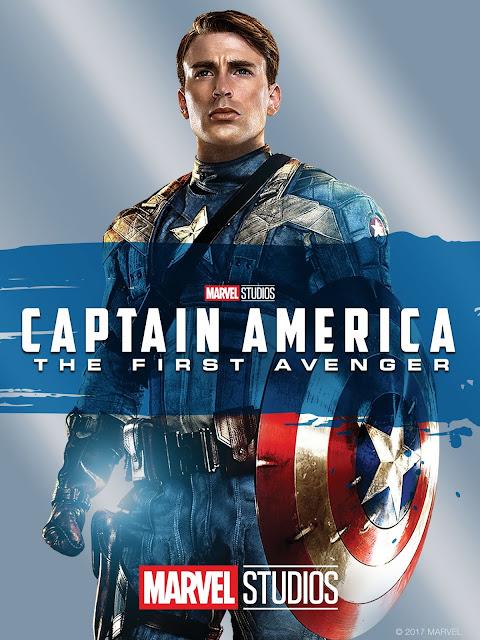 Captain Of American Người hùng đáng được nể trọng nhất của marvel