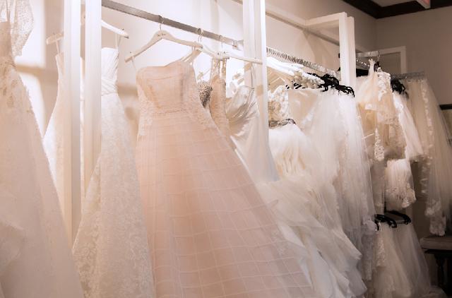 Onde comprar vestido de noiva em Miami