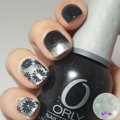 Jamberry Flapper   Kat Stays Polished