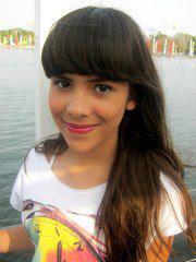 Nama Lengkap : Stefhanie Zamora Husen