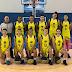Basquete - Sub-16 de Itupeva perde a primeira na Liga Metropolitana