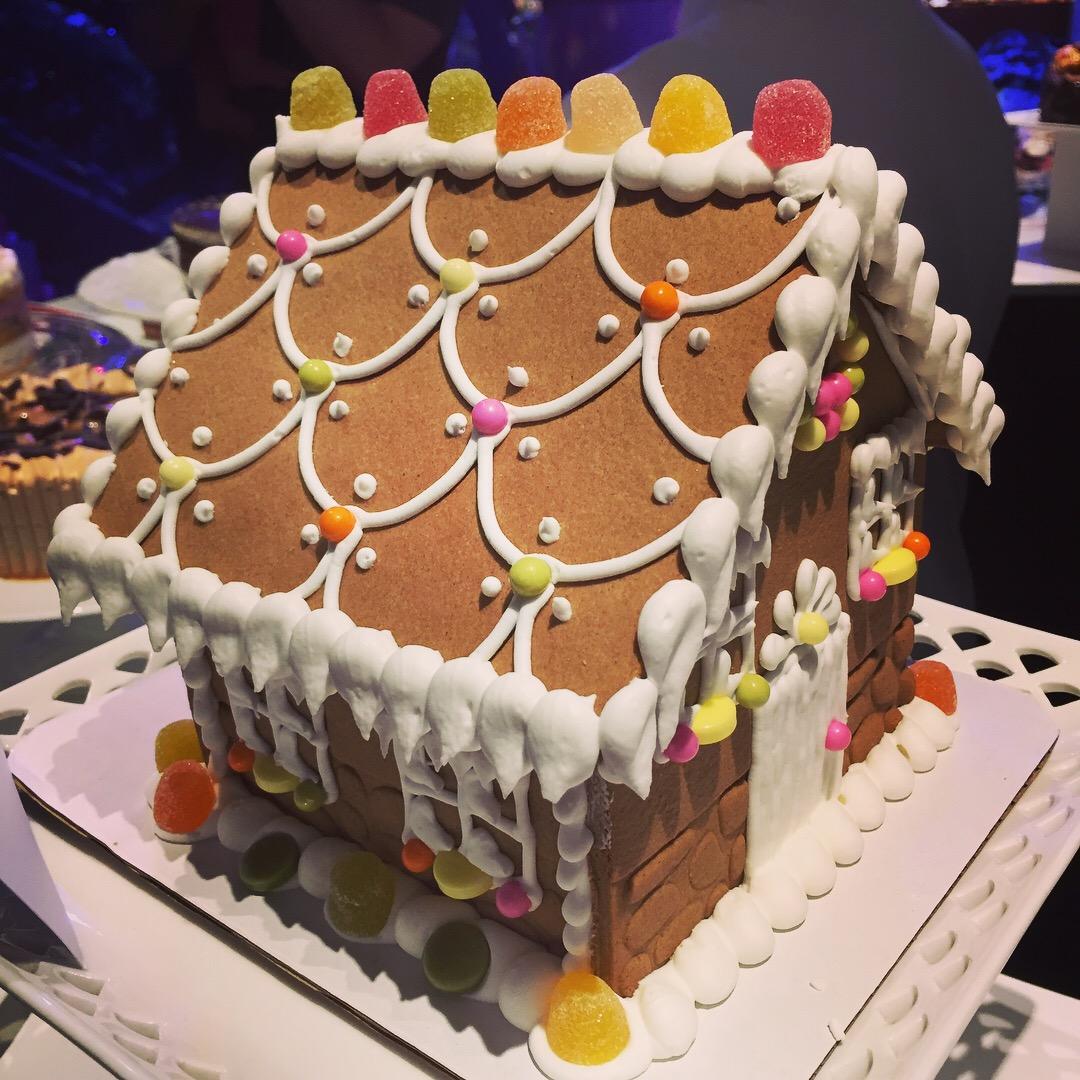 Mrs Bishop 39 S Bakes And Banter Merrymorrisons17 Festive