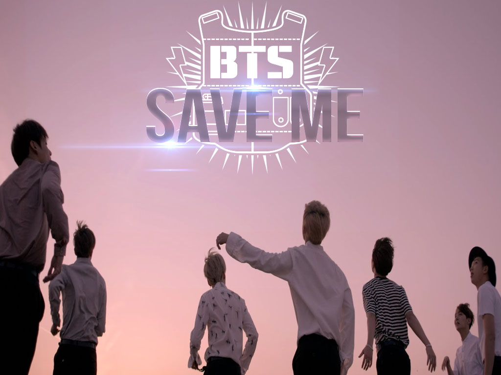 Save Me Bts Music Letter Notation With Lyrics For Flute Violin