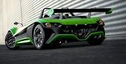 Forza Motorsport 7 | VUHL 05RR