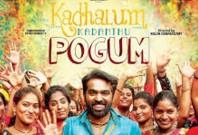 Announcement: Watch Kadhalum Kadandhu Pogum (2016) DVDScr Tamil Full Movie Watch Online Free Download