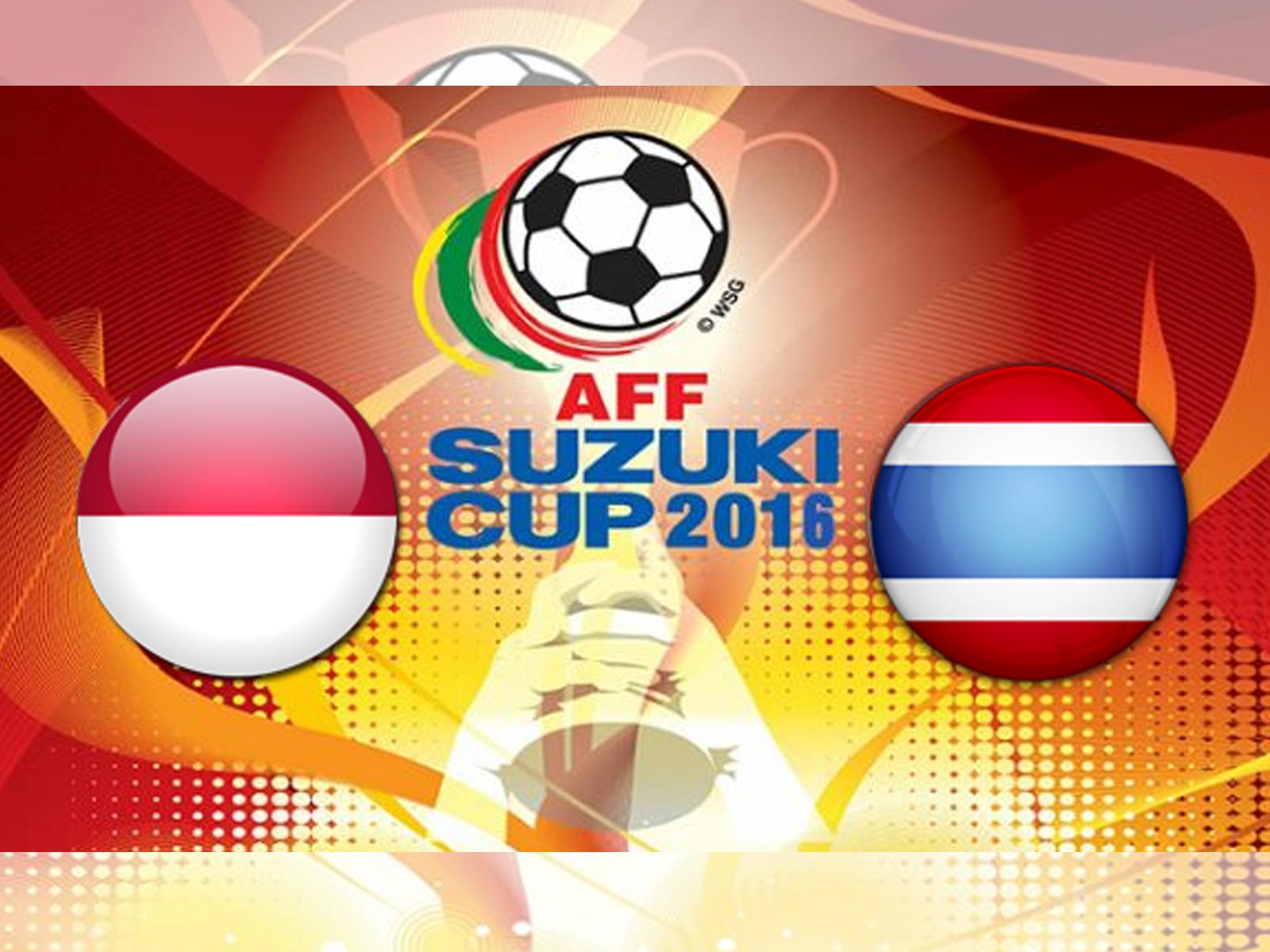 Predikisi Indonesia vs Thailand 14 Desember 2016