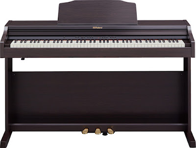 Đàn piano điện roland rp-302 hiện nay bán giá bao nhiêu