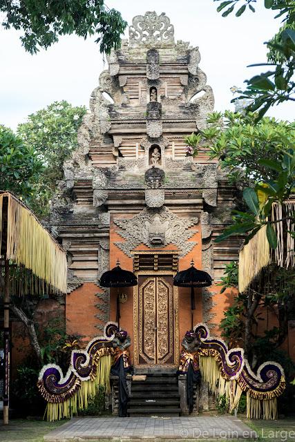 Ubud - Bali