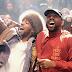 Kanye West transmitirá pela internet evento de estreia do seu novo álbum com Kid Cudi