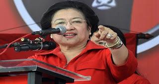 Soal Pidato Megawati, Ini Penjelasan PDIP Menolak Upaya Mediasi yang Diajukan Habib Rizieq