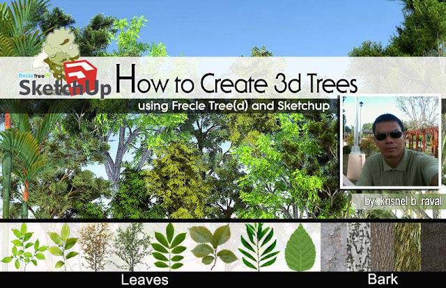 how-to-create-3d-trees-tutorial-presentation