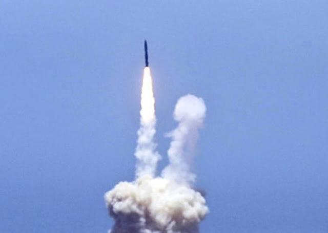 ICBM defense system