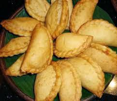 Panada yaitu masakan khas Indonesia yang berasal dari Manado Resep Panada Empuk Enak