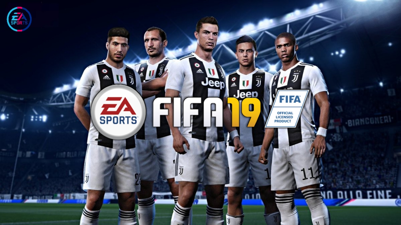 Fifa 19 For Pc Download Free
