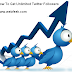 How To Increase Twitter Followers Free And Fast