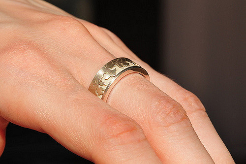 Making Your Own Wedding Rings 75 New Bence Fordos