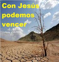 Jesucristo nos libra de la angustia.