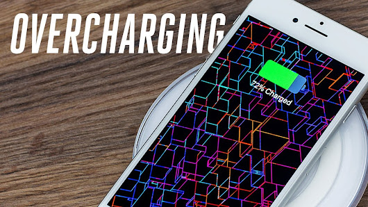 Does Overcharging Hurt Your Phone? [The Verge] | GABEgizmo