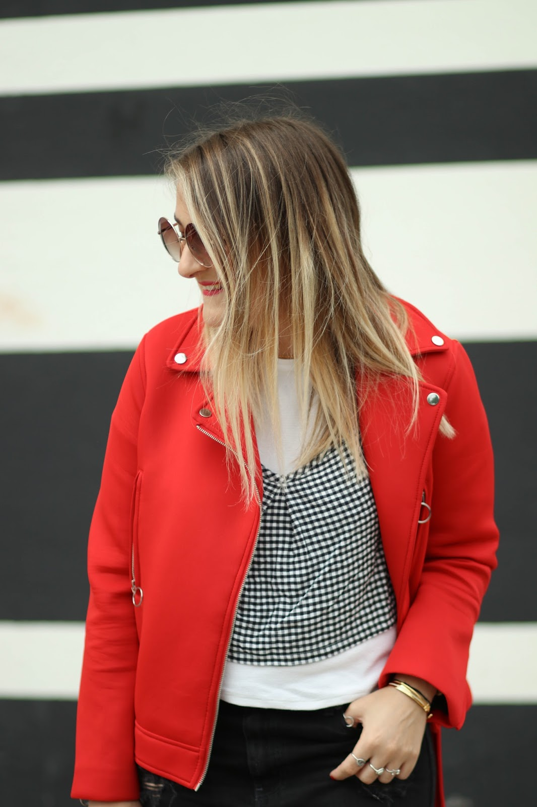 veste perfect rouge parisgrenoble