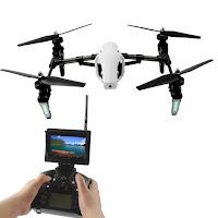 WL Toys Q333 Quadcopter