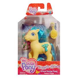 My Little Pony Desert Palm Dream Design  G3 Pony