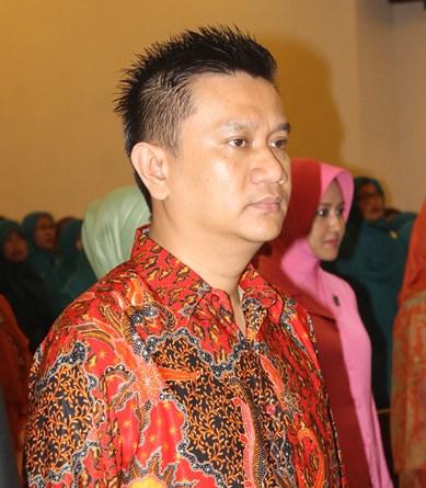 Ketua DPRD Desak Pemkot Bangun Stadion Berstandar Nasional