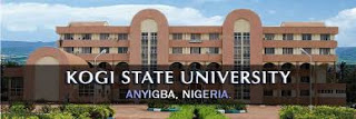 Kogi State University, Anyigba Important Notice To All Staffs