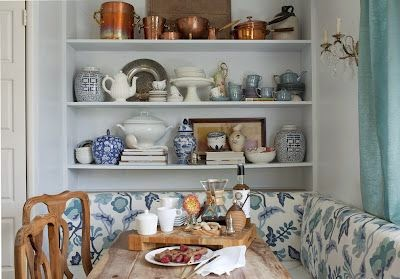 how to use bookshelves in the kitchen julie paulino design