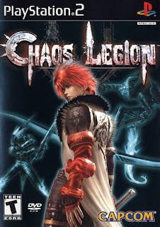 Www.JuegosParaPlaystation.Com Ps2 Descargar Iso Gratis PlayStation 2 Español  Chaos Legion