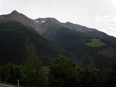 MTB Aletschgletscher