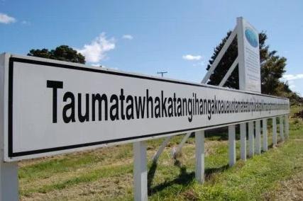 Nama Tempat Terpanjang di Dunia, 5 Nama Terpanjang di Dunia. Info Unik. | http://www.zonasiswa.com
