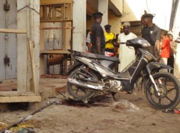 boko haram attack kano market
