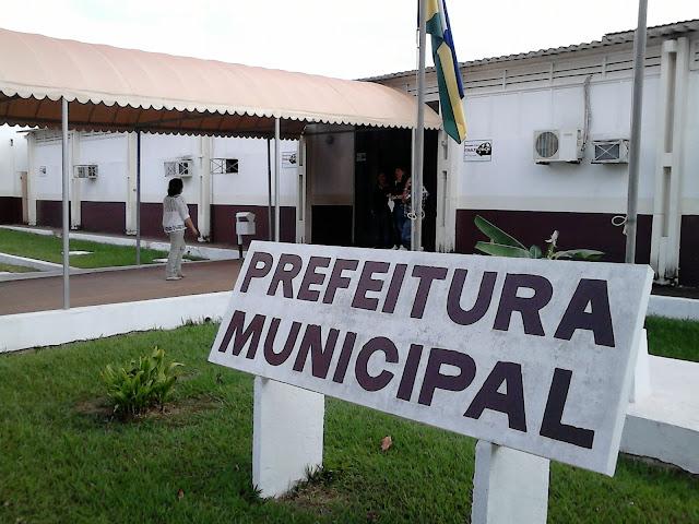 Prefeitura de Rolim de Moura deposita mais de R$ 50 mil por engano na conta de servidor