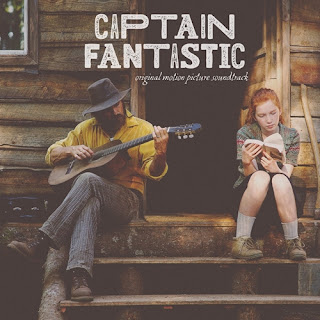 captain fantastic soundtracks