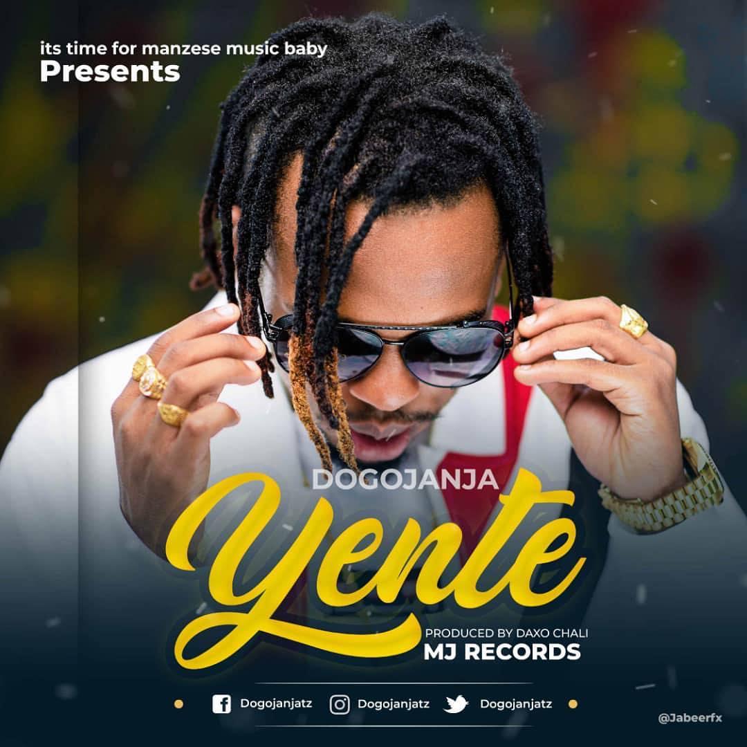 AUDIO | Dogo Janja - Yente | Download - DJ Mwanga