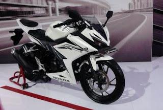 Harga Motor Honda All New CBR 150R Terbaru