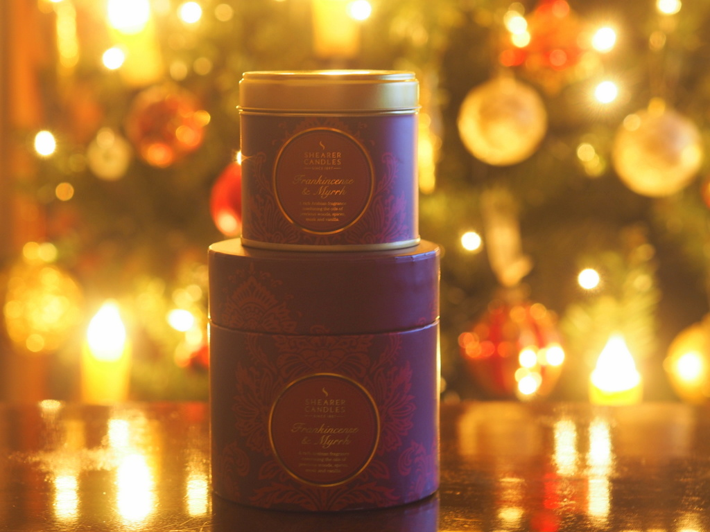 Christmas gift guide - the candle edit! | Lovely Girlie Bits - Best ...