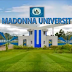 Madonna University Post-UTME Screening Form, Date & Cutoff Mark - 2018/2019