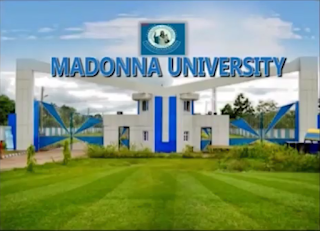 Madonna University JUPEB Admission Form 2020/2021