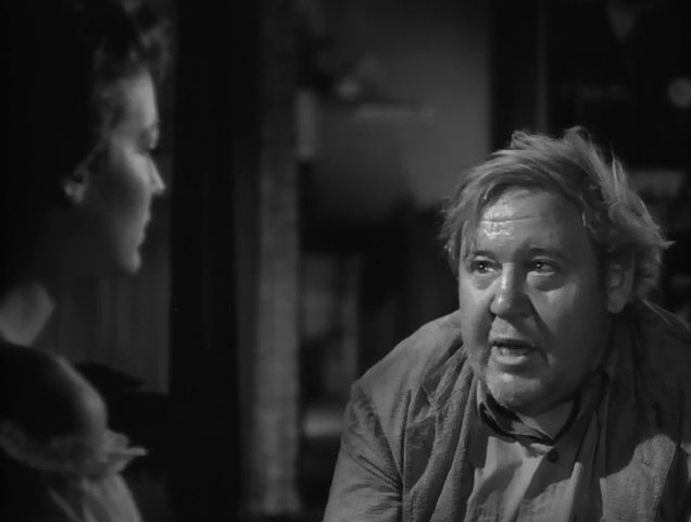 The Bribe 1949movieloversreviews.filminspector.com Charles Laughton Ava Gardner