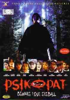 Psikopat (2005) WEB-DL