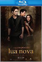 A Saga Crepúsculo - Lua Nova BluRay 1080p Dual Áudio