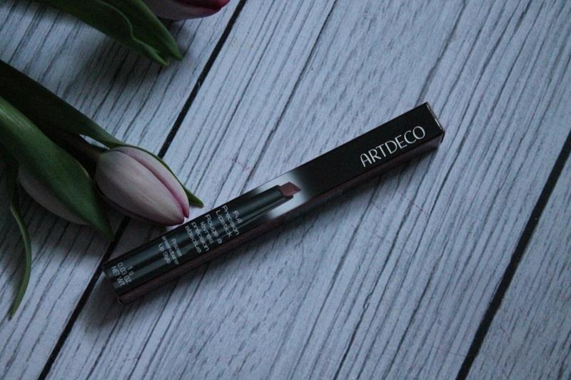Artdeco Full Precision Lipstick Mellow Mauve matowa pomadka