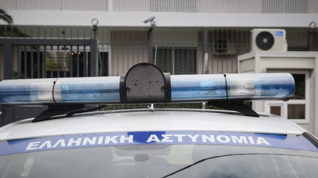 Φοιτητής δέχθηκε επίθεση με πιστόλι από δύο αλλοδαπούς στο κέντρο της Αθήνας