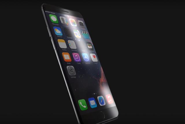 The future iPhones are rumored to use OLED screen with a display size of 5.5-inches and the supplier for these OLED panels is going to be Samsung.